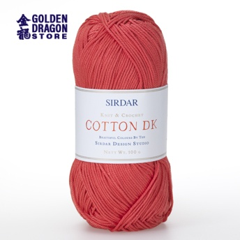 F039 cotton dk