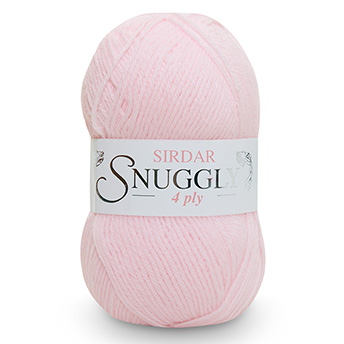 F074-SNUGGLY 4 PLY